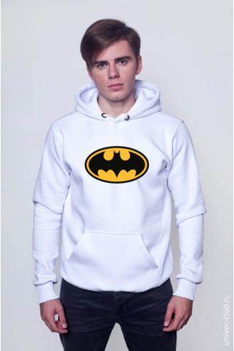 Толстовка Batman Emblem