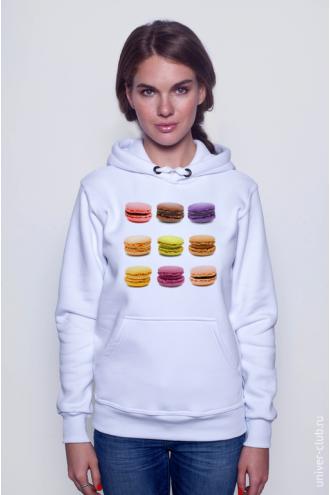 Толстовка Macarons Mini