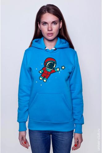 Толстовка Space Lover