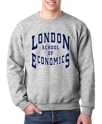Свитшот LSE (Лондон)