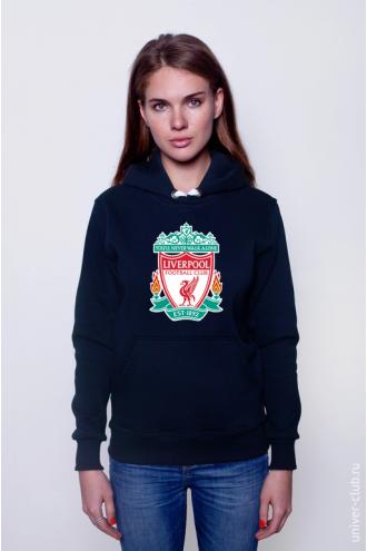 Толстовка FC Liverpool