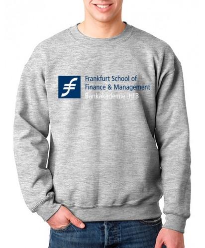 Свитшот Франкфуртской школы финансов и менеджмента (Франкфурт-на-Майне)