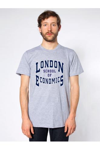 Футболка LSE (Лондон)