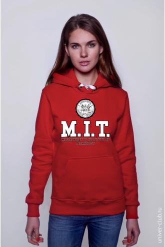 Толстовка MIT