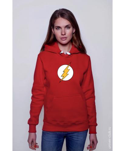 Толстовка Flash