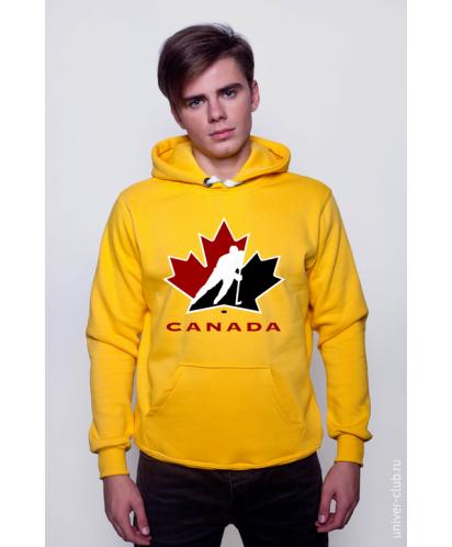 Толстовка Hockey Canada