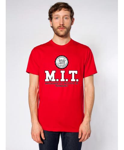 Футболка MIT