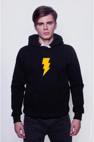 Толстовка Flash (2)
