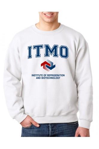 Свитшот института холода и биотехнологий ИТМО
