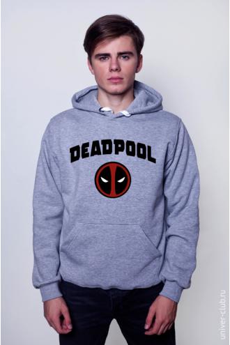 Толстовка Deadpool