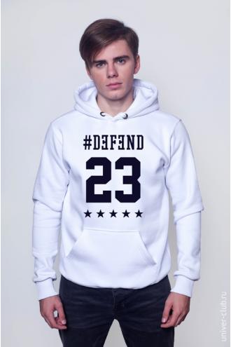 Толстовка Defend 23