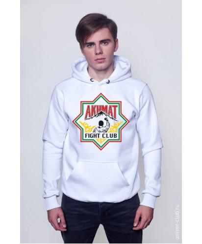 Толстовка унисекс Akhmat fight club
