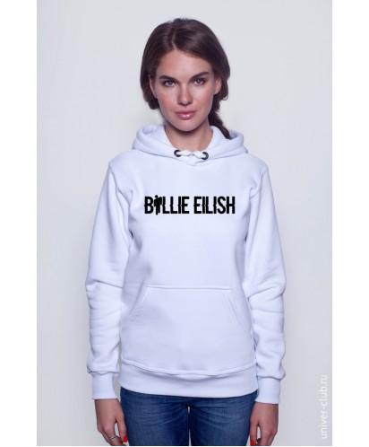 Толстовка унисекс Billie Eilish