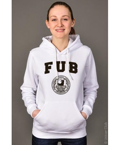 Толстовка FUB (Берлин)