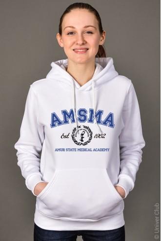 Толстовка АмГМА