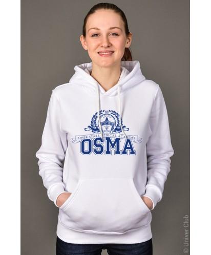Толстовка ОмГМА