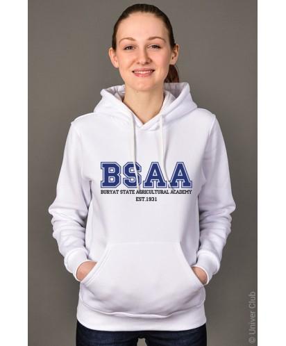 Толстовка БГСХА (BSAA)