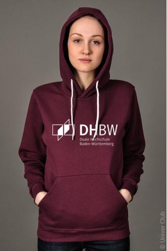 Толстовка DHBW (Хайденхайм-на-Бренце)