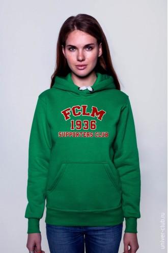Толстовка FCLM