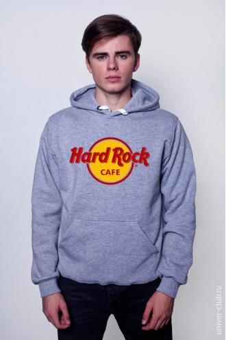 Толстовка Hard Rock Cafe