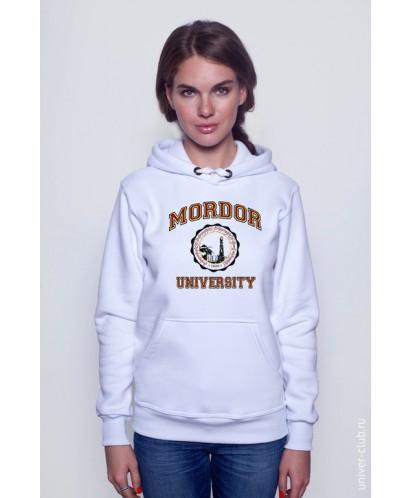 Толстовка Mordor University