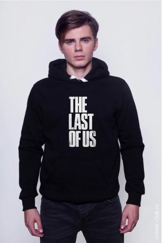 Толстовка The Last Of Us