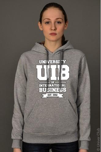 Толстовка UIB (FiftyFour)