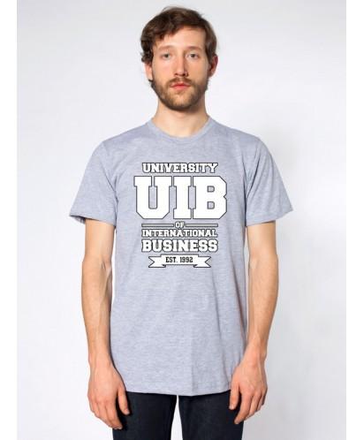 Футболка UIB (FiftyFour)