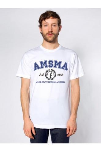 Футболка АмГМА