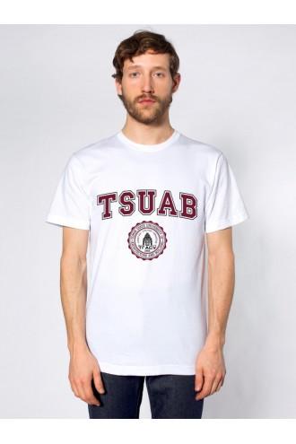 Футболка ТГАСУ