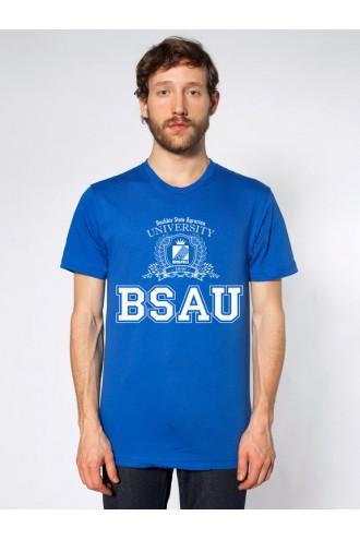 Футболка БашГАУ