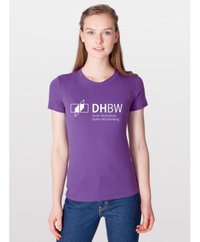 Футболка DHBW (Хайденхайм-на-Бренце)