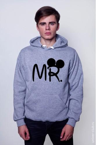 Толстовка Mr. Mickey