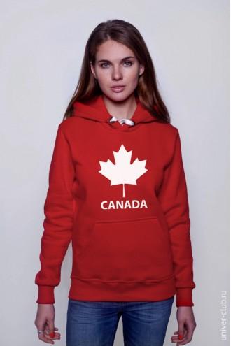 Толстовка Canada