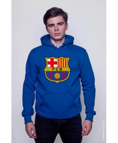 Толстовка FC Barselona