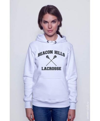Толстовка Beacon Hills Lacrosse