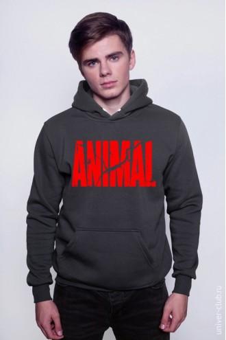 Толстовка Animal