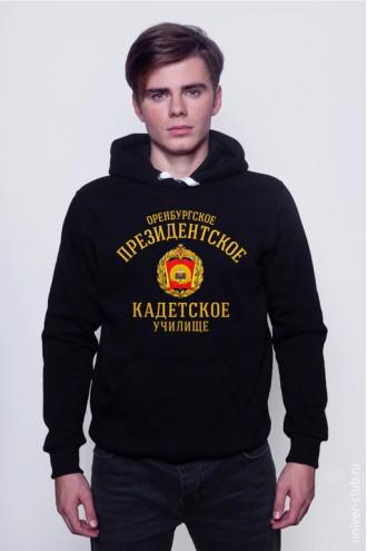 Толстовка ОПКУ