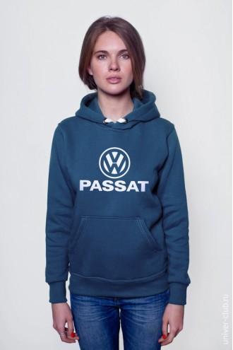 Толстовка Passat