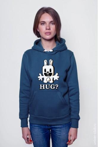 Толстовка Hug