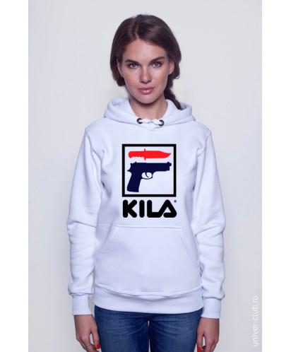 Толстовка Kila