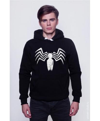 Толстовка Venom