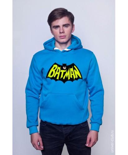 Толстовка Batman (2)