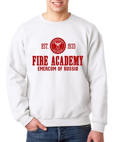 Свитшот АГПС МЧС России