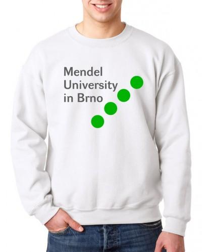Свитшот Mendel University (Брно)