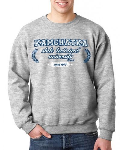 Свитшот КамчатГТУ (Петропавловск - Камчатский)