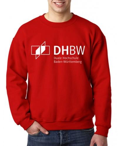Свитшот DHBW (Хайденхайм-на-Бренце)