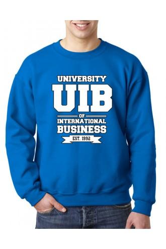 Свитшот UIB (FiftyFour)