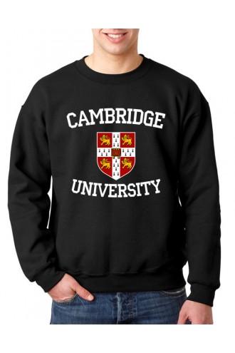 Свитшот Кембриджского университета