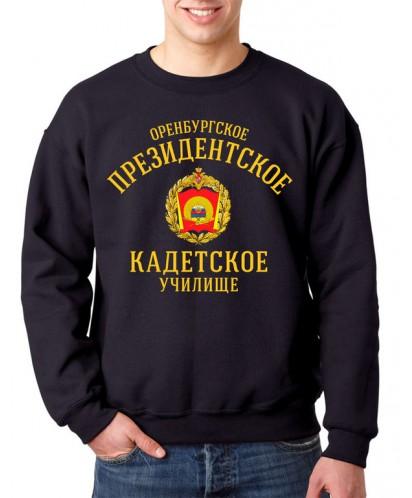Свитшот ОПКУ